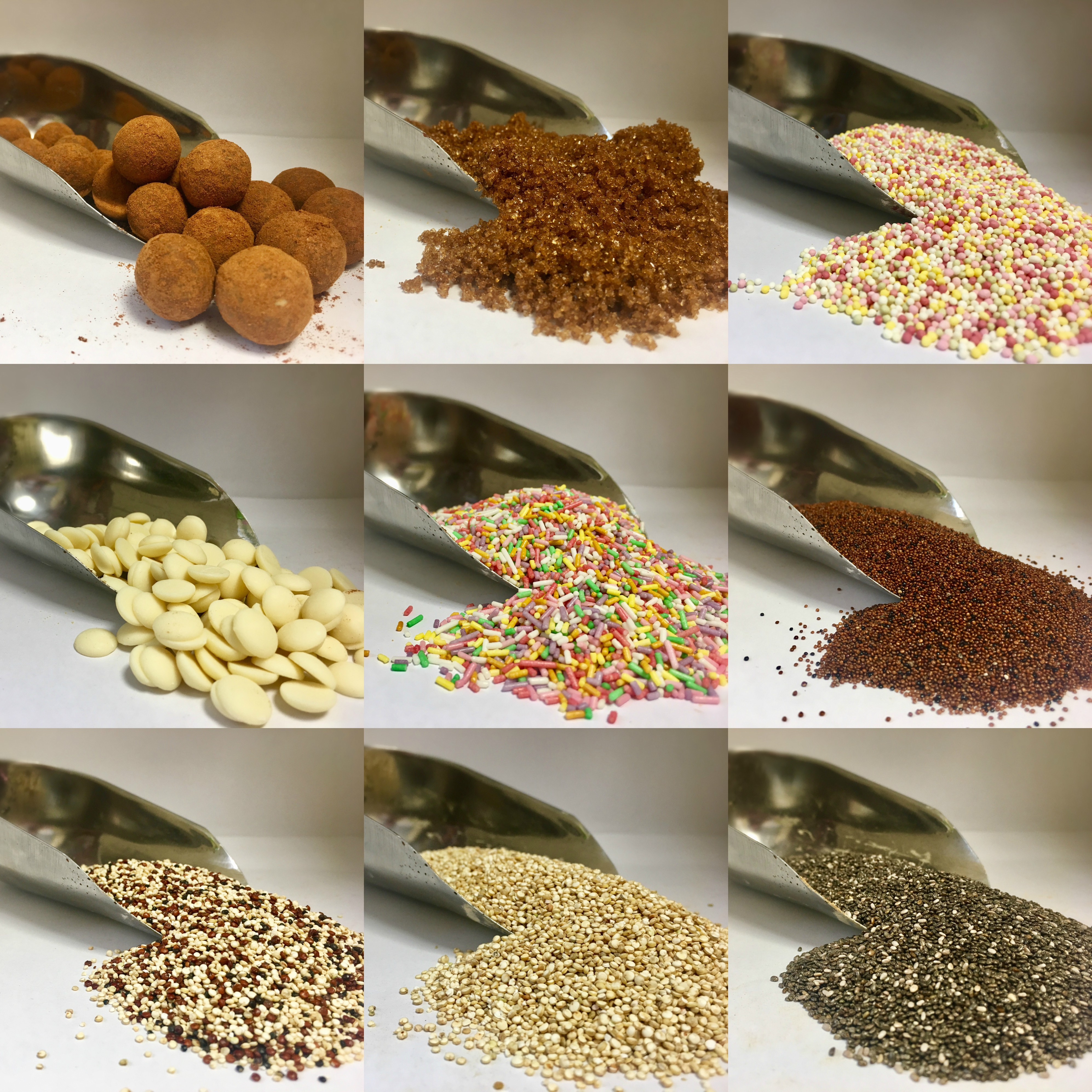 ECOLOGICAL SUPERFOODS